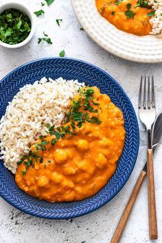 Go Veggie, Veggie Recipes, Vegetarian Recipes, Healthy Recipes, Slow Cooker Recipes, Cooking Recipes, Vegan Foods, Going Vegan, Food Hacks