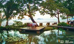 The Tubkaak  Resort, Thailand