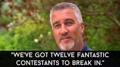 """The First New Episode Of """"Bake Off"""" Was Bulging With Sexual Innuendo"""