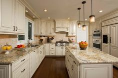 A Kitchen Designed for Family Gathering - traditional - Kitchen - Dc Metro - Michael Nash Design, Build & Homes