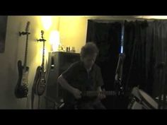 Canadian Hemp Guitars: Series Parallel Switching