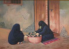 Saudi Arabia Culture, Painting, Art, Art Background, Painting Art, Kunst, Paintings, Performing Arts, Painted Canvas