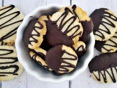Az egyszerűség diadala: csokis-kókuszos keksz - Mom With Five