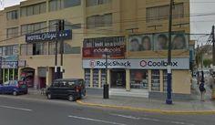 LOCAL EN ESQUINA DE AV. HUAYLAS EN #CHORRILLOS EX RADIO #locales #ventas #negocios #Perú SHACK http://www.anunciosentuciudad.pe/detalle.php?id=15612…