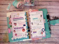 Lucy-Wonderland: week planner 94#