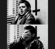 This scene cracks me up. #Supernatural