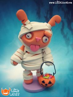 Moonie the Trickster - Limited Edition Lil' Halloweirdo #9/22 (LIMIT one per…