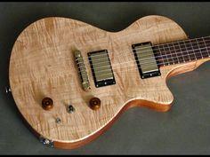 Rice Custom Guitars