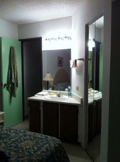 Perfect Bedroom Sink