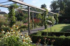 natuurlijke tuin - Antwan Tuin Totaal