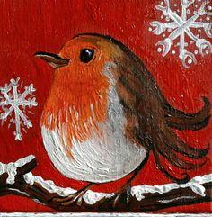 Christmas commission #1 2016 by Michelle Ranson www.michelleranson.co.uk #affordableartforall #art #illustration #ebay