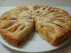 İsveç usulü yumuşacık elmalı tarçınlı kek. Bu sıcaklarda yemeden önce buzdolabında bekletin ve dondurma ile servis yapın. Fırın ısısı 1...