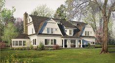 South Finley: Basking Ridge NJ--Arturo Palombo Architecture