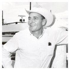 Jim Bob Altizer, Steer Roping • Inducted 1979