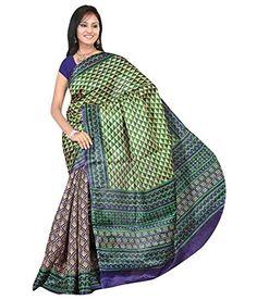Monalisa Fabrics Saree (10487886_Multi ) Monalisa fabrics http://www.amazon.in/dp/B00ZCJUMSE/ref=cm_sw_r_pi_dp_4v8Evb0F8DS65