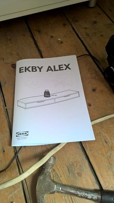 71.)  ...then Ikea happens, boom! Debit card down!!!...
