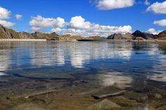 Lago Naret