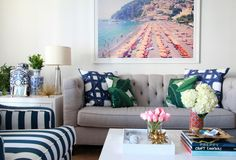 Featured: A Havenly Room Design on Gray Malin | The Haven Reposted by #ParadisoInsurance http://www.paradisoinsurance.com/#/ @paradisoins