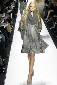 Michael Kors Collection Fall 2007 Ready-to-Wear Collection Photos - Vogue
