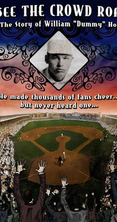 Directed by David Risotto.  With Deanne Bray, Ryan Lane, Roy Firestone, Victoria Lea Rudd. A true story of a courageous boy who becomes a legend. Living a dream that wouldn't die; his passion empowered him to historically change the course of baseball. Facing challenges on every front he conquers all with his belief and determination; a true hero. A life changing story!