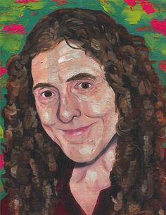 "READ!: WEIRD AL- ENTERTAINMENT WEEKLY GOES INSIDE WEIRD AL'S ""STORIES BEHIND THE SONGS"""