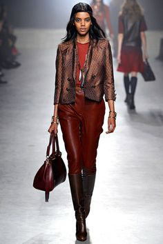 Maiyet | Fall 2013 Ready-to-Wear Collection | Style.com