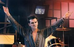 Smiths: Morrissey