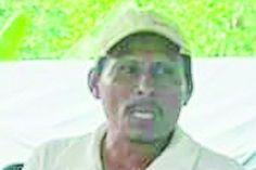 #Buscan asesino de líder indígena en Tumaco, tiro la cabeza por $20 millones - Extra Pasto: Vanguardia Liberal Buscan asesino de líder…