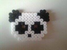 Panda senz'occhi.