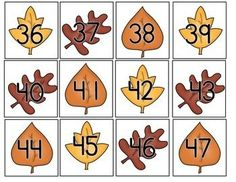 Autumn Fun Math Stations Galore-11 Differentiated and Aligned Stations4 Differentiated Kindergarten, Kindergarten Teachers, Kindergarten Activities, Art Activities, Play Doh Fun, Math Manipulatives, Fun Math Games, Math Practices, File Size