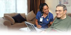 VNS is a home care provider that cares for you from the privacy of your own home.