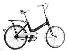 Jopo Bicycle aka Jokaisen Polkupyörä
