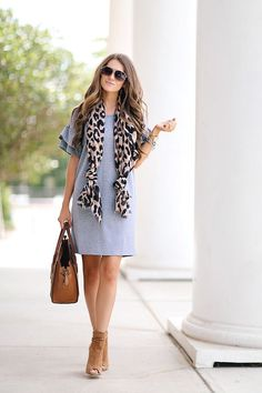 Ruffle Sleeve Dress for Less Than $50 | Southern Curls & Pearls | Bloglovin'