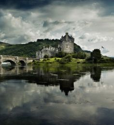 Landscape Photography by Julian Calverley