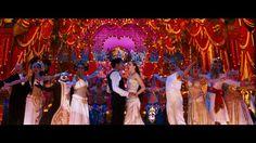 Still of Nicole Kidman and Ewan McGregor in Moulin Rouge - Amor em Vermelho