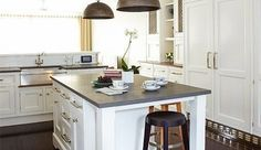 10 classic kitchens you will love forever