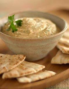 Homemade Hummus Recipes