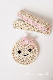 Crochet Earrings, Crochet Hats, Jewelry, Fashion, Amigurumi, Crocheted Hats, Moda, Bijoux, Jewlery