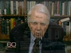 Andy Rooney has gotten wind of potential changes to the postal service and he's not a fan. Andy Rooney, Post Office, Photo And Video, Youtube, Fictional Characters, Fantasy Characters, Youtubers, Mail Center, Youtube Movies