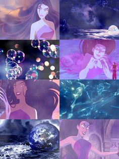 "eris from sinbad : legend of the seven seas "" Disney Animation, Animation Film, Disney Villains, Disney Movies, Disney And Dreamworks, Disney Pixar, Sinbad, Character Design Animation, Disney And More"