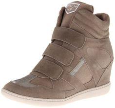 Skechers Women's Plus 3-Raise The Bar Hidden Wedge Fashion Sneaker: Shoes