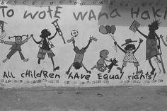 Op deze site geeft unicef meer uitleg over de kinderrechten omdat deze zo belangrijk zijn. En om dat we in dit thema het over de 3p's van het IVRK gehad hebben