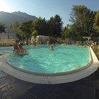 Camping Belvedere Lago d'Idro