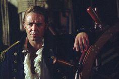 Captain Jack Aubrey -Master and Commander