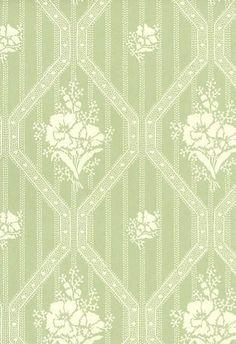K11-56 Blåklint - groen/wit  Prijsklasse C  http://www.dezweedsewinkel.nl/a-22319567/kultuur-historisch-boek/k11-56-blaaklint-groen-wit/