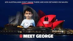 KidsOffNauru Campaign | Ellieshakiba Raised House, Only Yesterday, Hashtags, Campaign, Entertaining, Twitter, Face, Projects, Kids