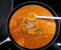Low Carb Hühnerbrust Paprika Tomaten Pfanne  von Thermo-Liesel auf www.rezeptwelt.de, der Thermomix ® Community