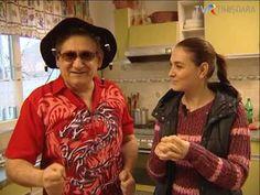 Uica Mihai întocmește calendarul gastronomic al anului, pe anotimpuri #S... Calendar, Hipster, Youtube, Style, Fashion, Ham, Fine Dining, Salads, Swag