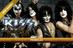 BRAZILIAN KISS ARMY » Show KISS no Brasil em Novembro