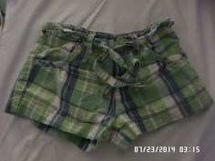 adorable eastside westside size 7 shorts